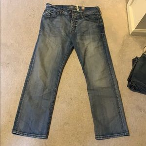 Guess 33/32 Dean Jeans Relaxed - very comfortable